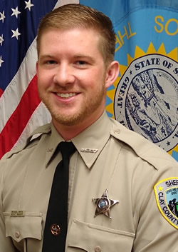 Deputy Michael Smith